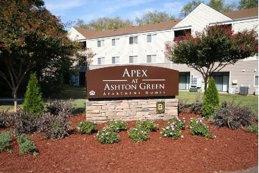 Apex at Ashton Green Apartments photo #1