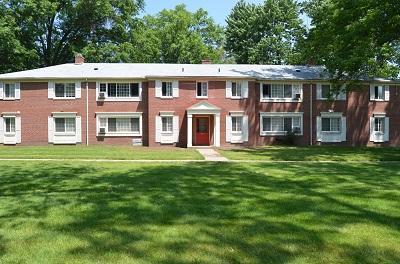 Kenwood Gardens Apartments photo #1