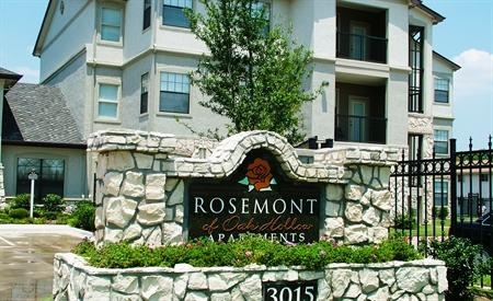 Rosemont of Oak Hollow Apartments photo #1
