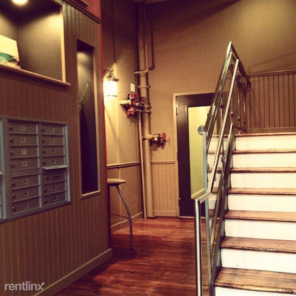 Saratoga Lofts Apartments photo #1