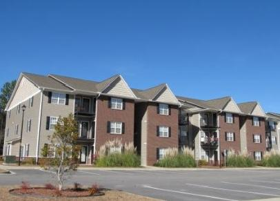 The Crown at SteepleChase Apartments photo #1