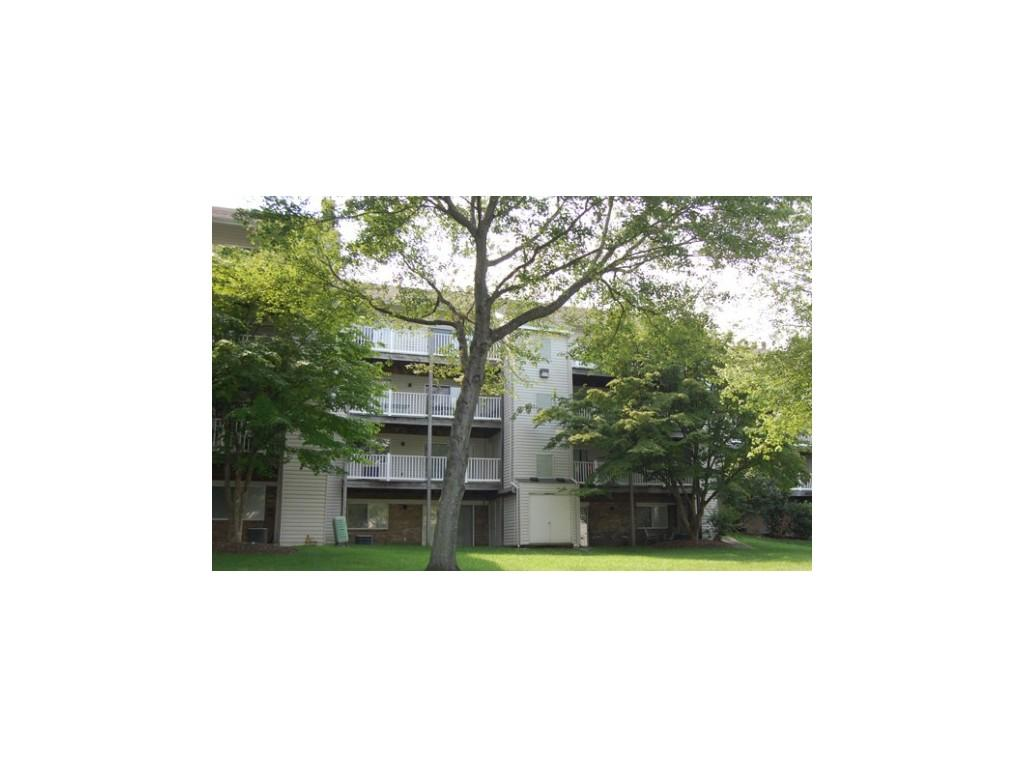 Twin Ridge Apartments Pikesville