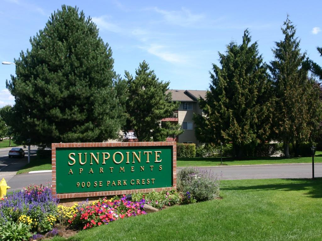 Sunpointe Apartments photo #1