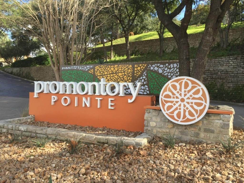 Promontory Pointe Apartments photo #1