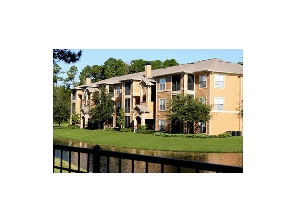 The Wimberly At Deerwood Apartments photo #1