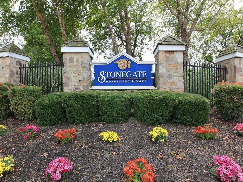 Stonegate Apartments, Elkton MD - Walk Score