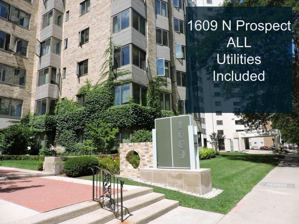 1609 Prospect Apartments photo #1
