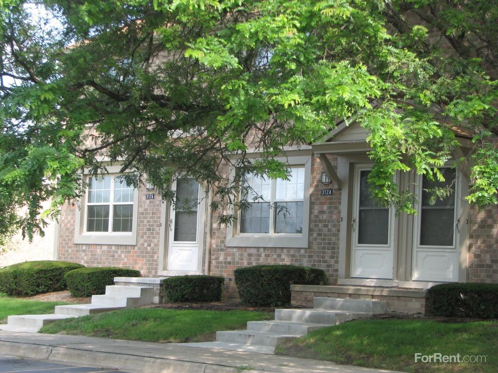 Countryside Apartments Auburn Hills Mi