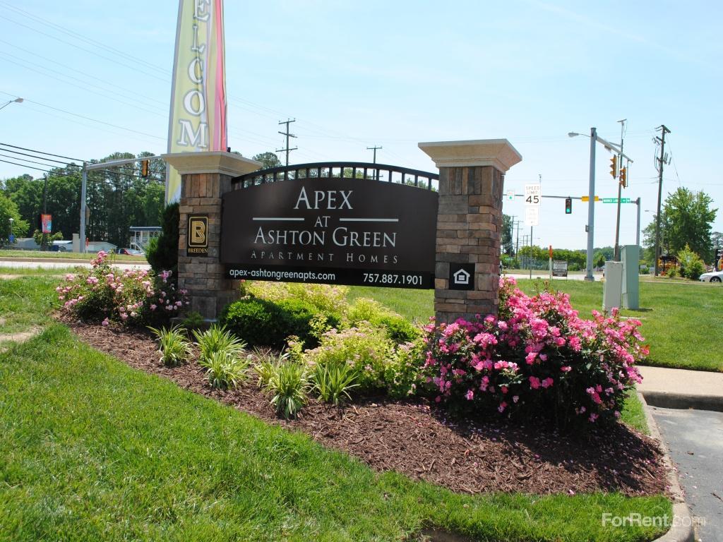 Apex at Ashton Green Apartments photo #1