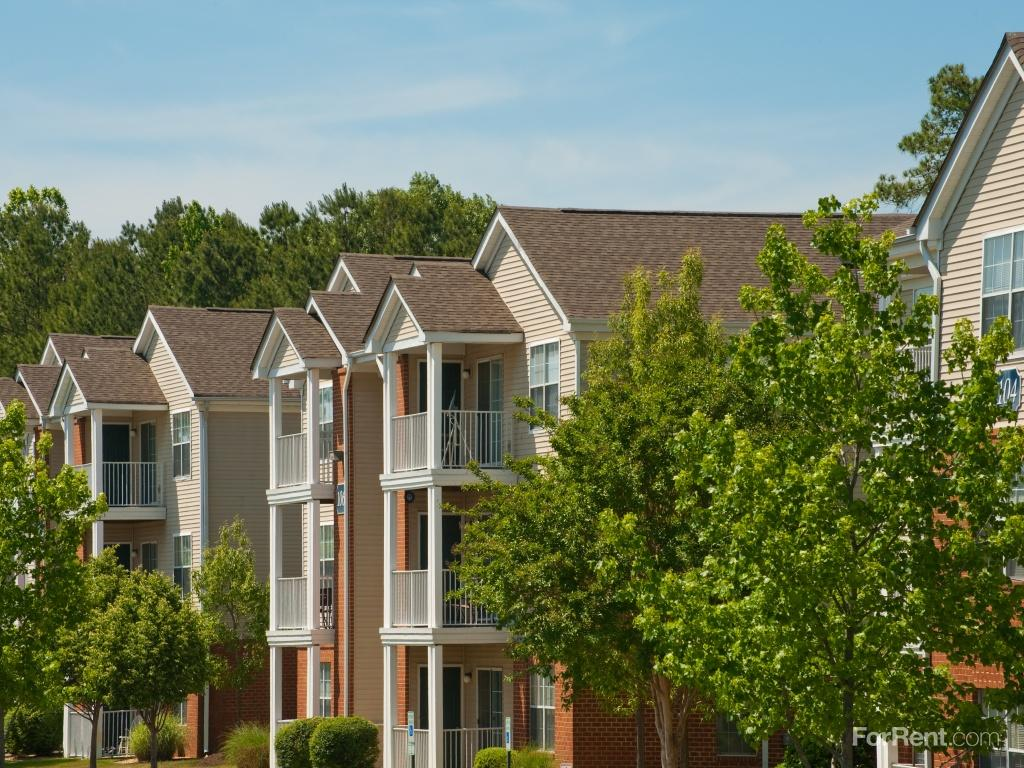 Belmont Apartments Va