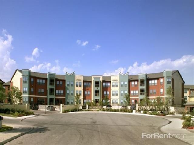 Broadstone Colonnade Apartments San Antonio Tx