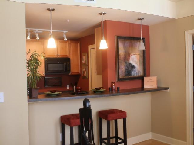 The Carling & 11 East Forsyth Apartments photo #1