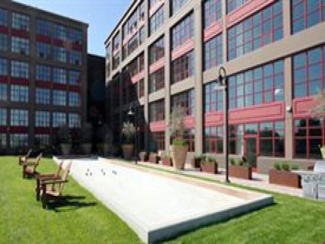 Aqua Via Apartments photo #1