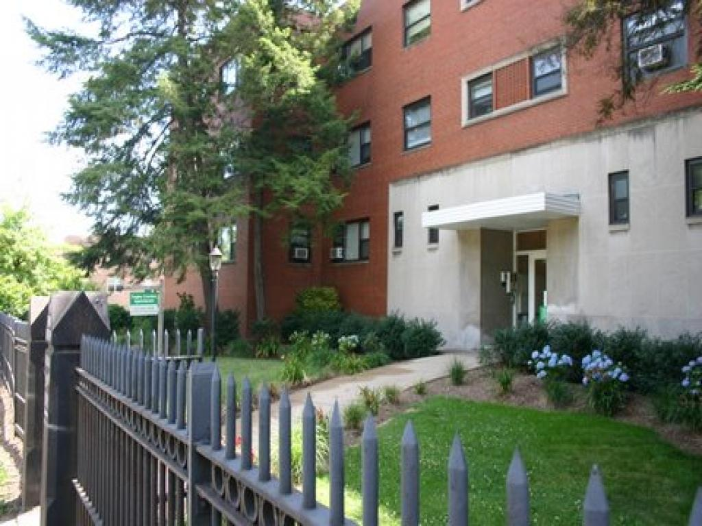 Negley Gardens Apartments photo #1