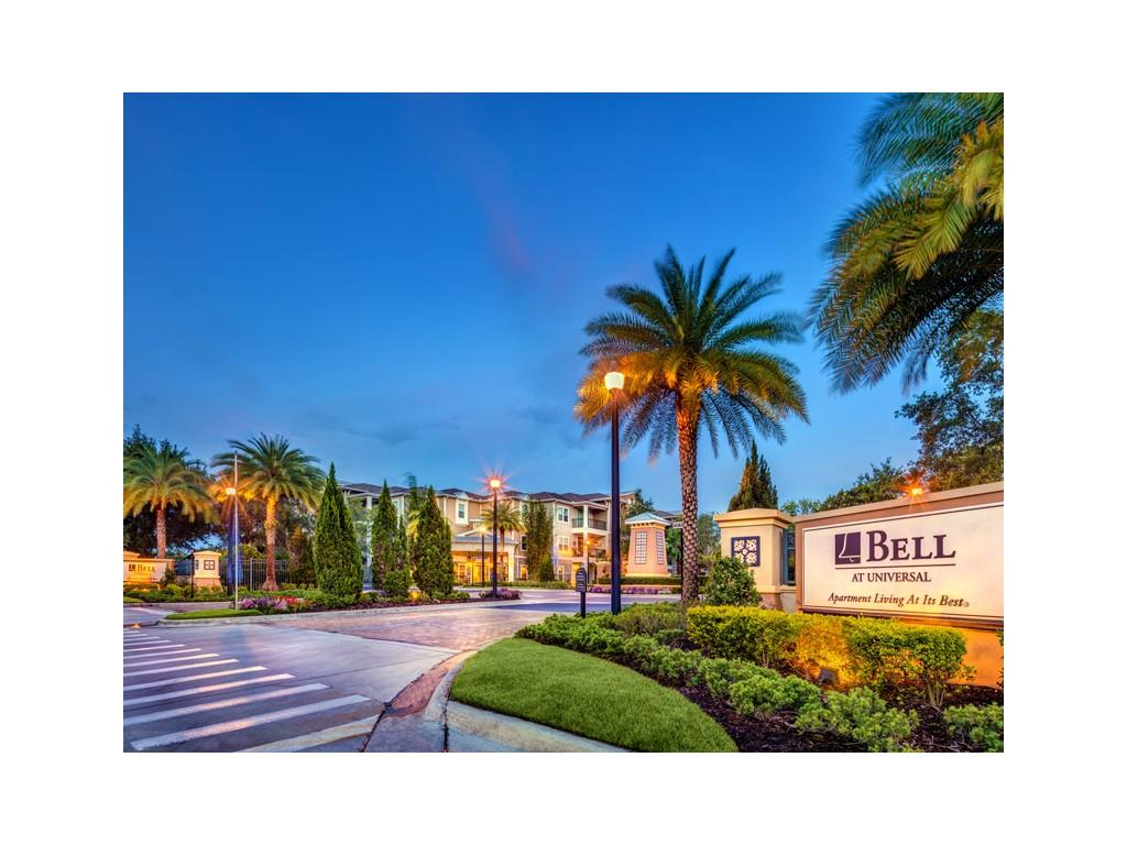 Bell at Universal Apartments photo #1