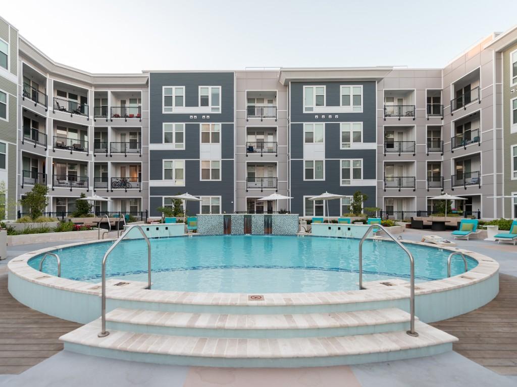 Indigo Apartments Virginia Beach