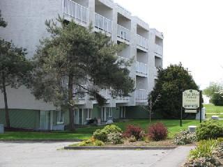 Park West Apartments Photo #1