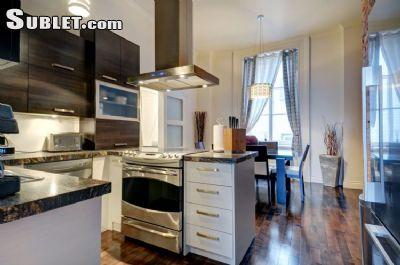 2250 2 bedroom Apartment in Quebec City Area Vieux Quebec