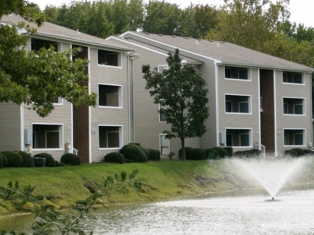Hunter 39 S Mill Apartments Virginia Beach Va Walk Score