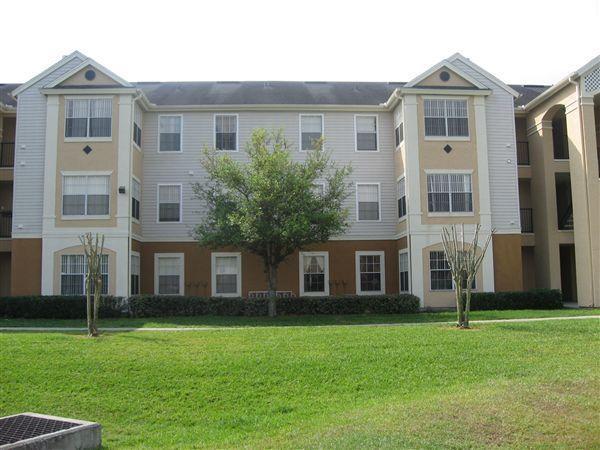 Metro Village Apartments Orlando Fl
