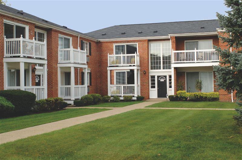 briarwood park apartments royal oak mi walk score. Black Bedroom Furniture Sets. Home Design Ideas