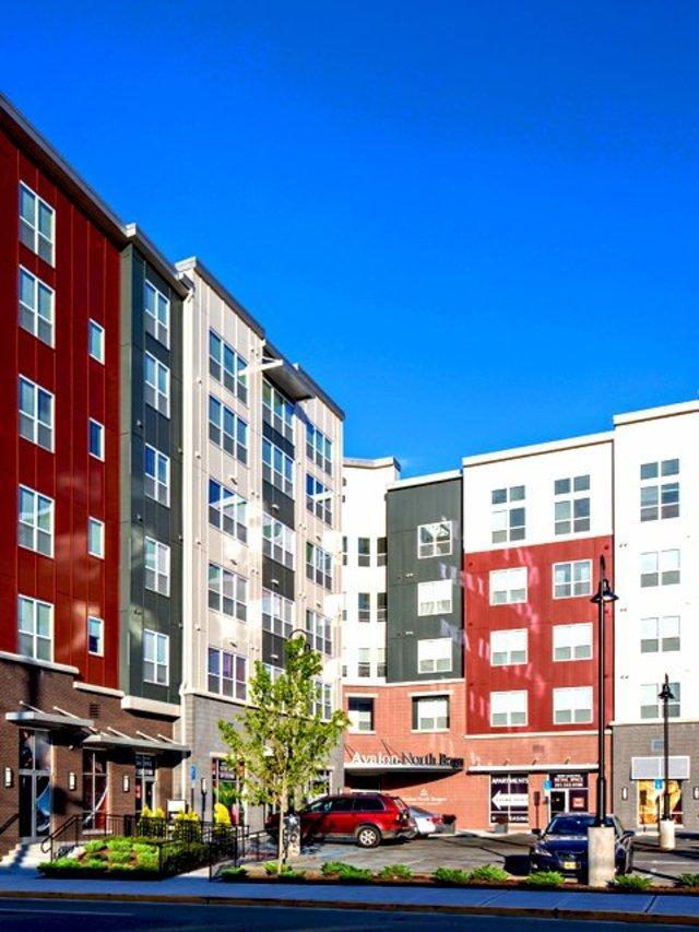 Avalon North Bergen Apartments photo #1
