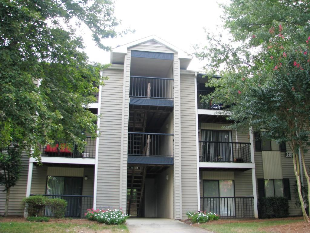 lake brandt apartment apartments has a walk score of 12 out of 100