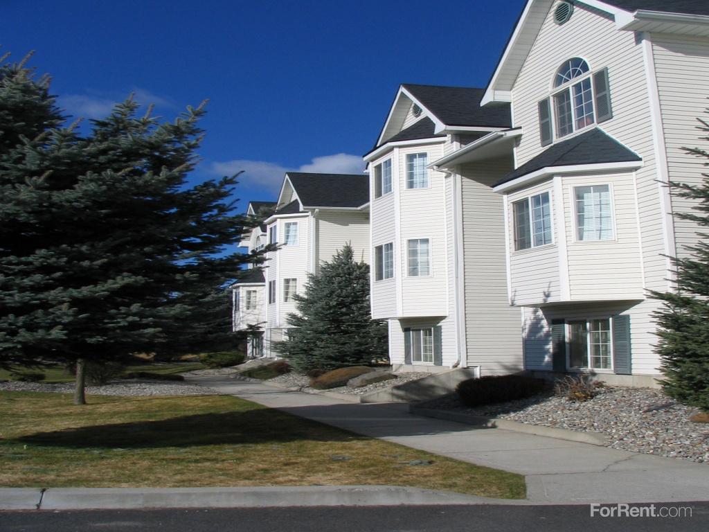 Castlegate Apartments Spokane Wa