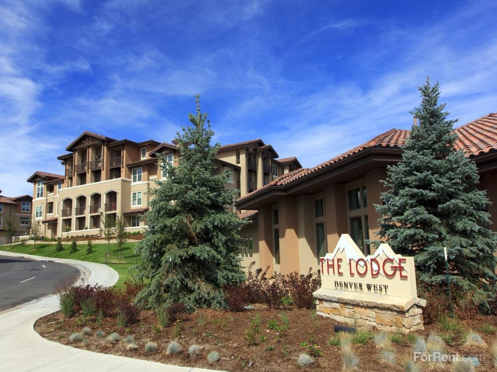 The Lodge Denver West Apartments photo #1