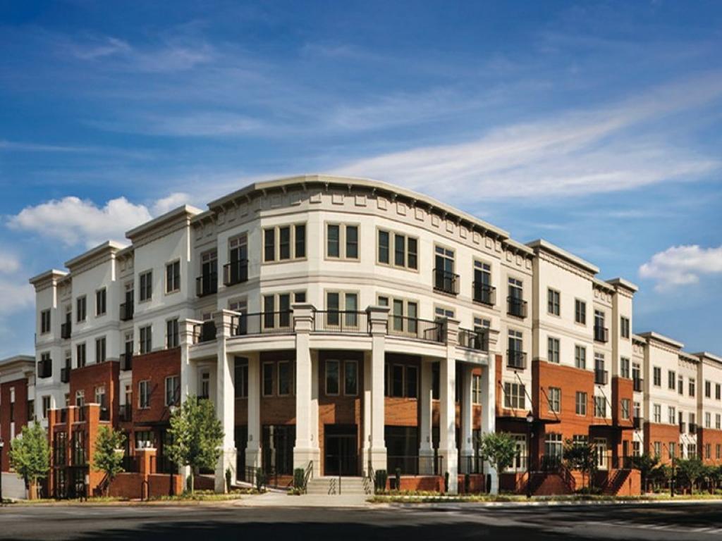 3645 Habersham Rd NE Apartments photo #1