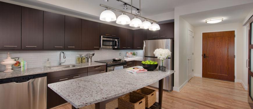 Flats at Bethesda Avenue Apartments photo #1