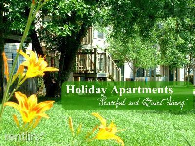Holiday Apartment photo #1