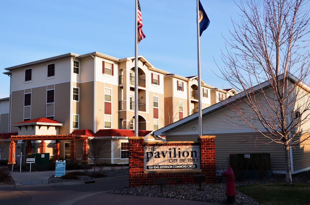 The Pavilion on Berry Apartments photo #1