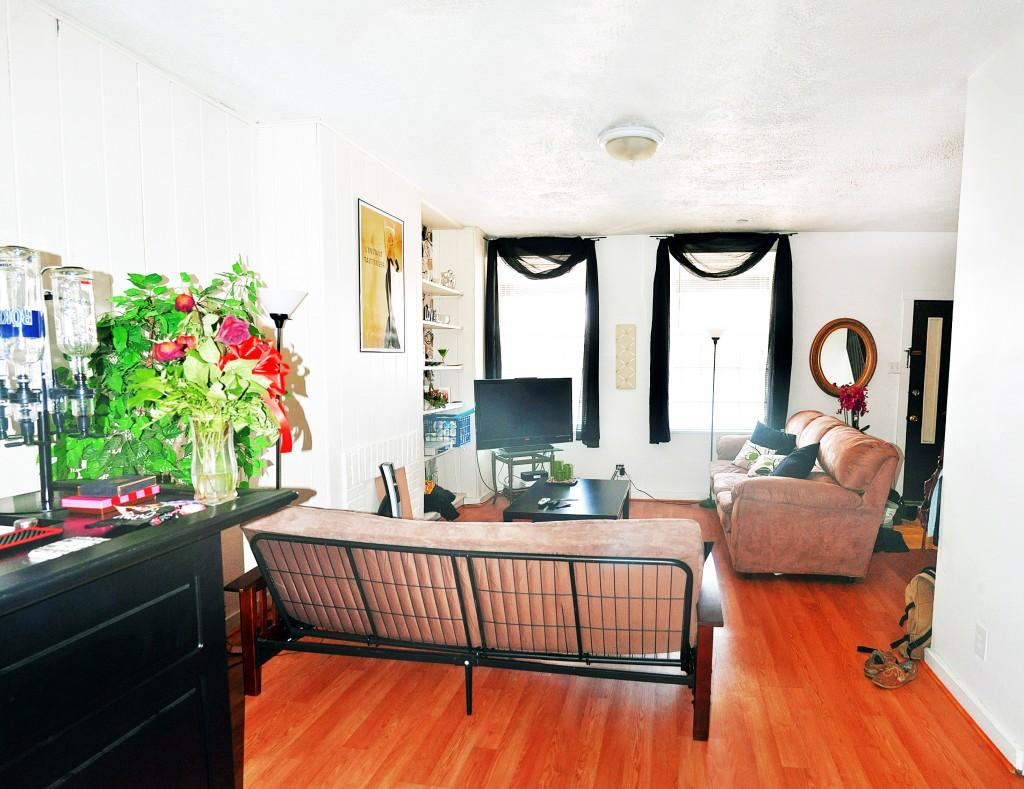 Three BR 382 S Bouquet St Apartments Pittsburgh PA Walk Score