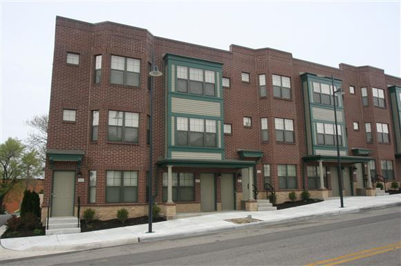 the jazz district highland place apartments kansas city mo walk score. Black Bedroom Furniture Sets. Home Design Ideas
