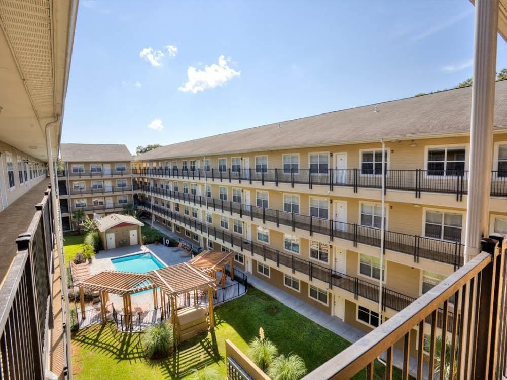 Legacy Suites Apartments Tallahassee Fl