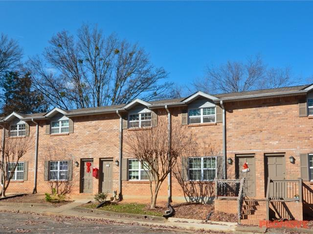 Waverly Manor Townhomes Apartments photo #1