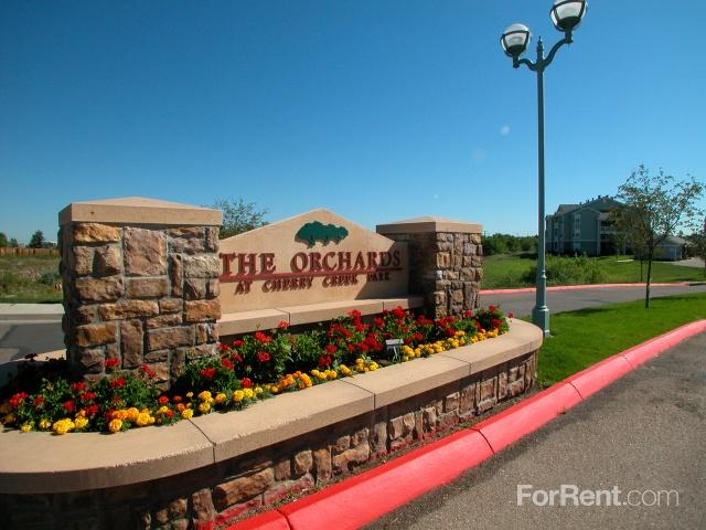 The Orchards at Cherry Creek Park Apartments photo #1