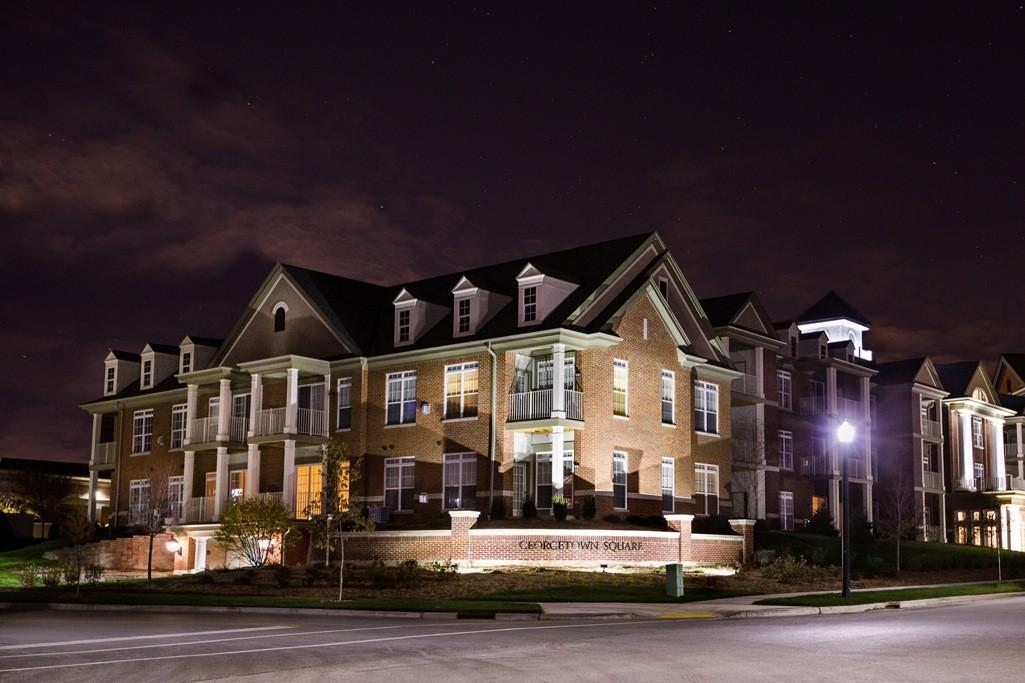 Georgetown Square Apartments photo #1