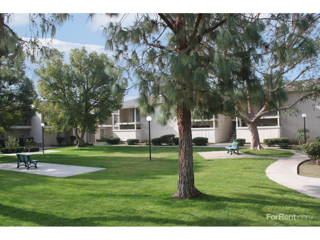 Stockdale Garden Villas Bakersfield