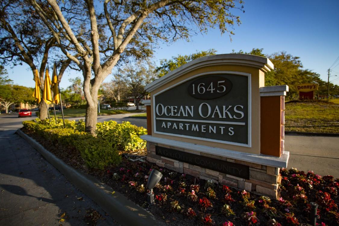 Ocean Oaks Apartments photo #1