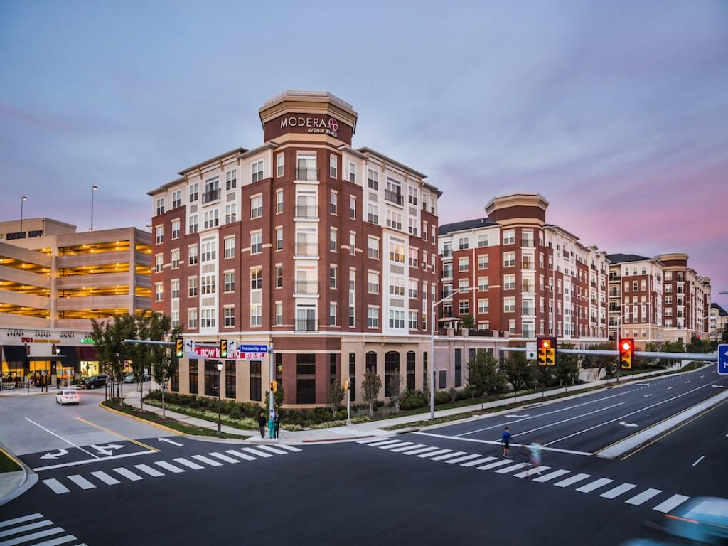 modera avenir place apartments vienna va walk score modera avenir place apartments photo 1