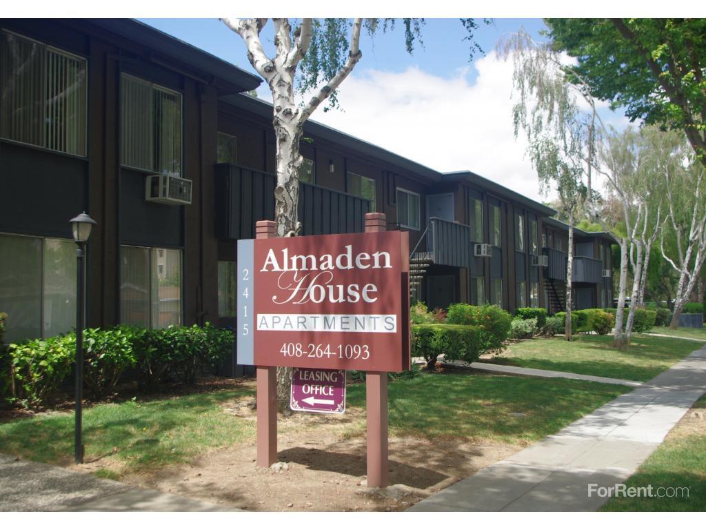 Almaden House Apartments photo #1