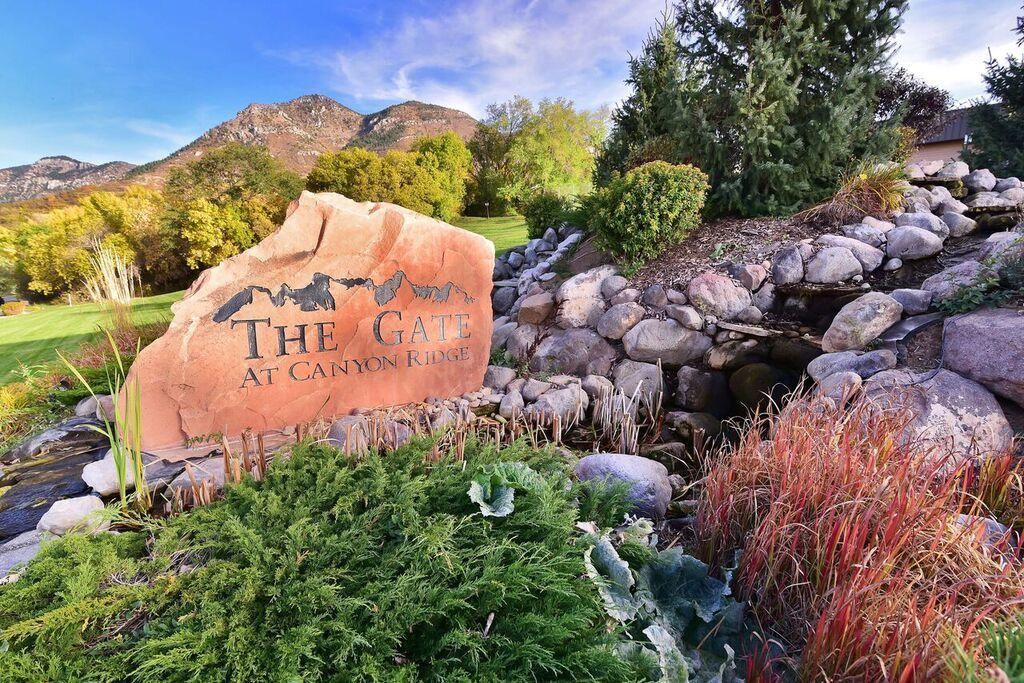 The Gate at Canyon Ridge Apartments photo #1