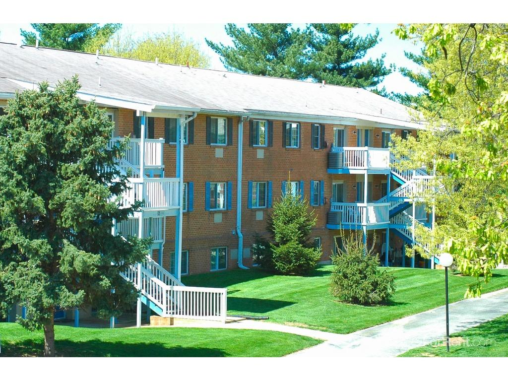 Evergreen Apartments at Riverfront Heights photo #1
