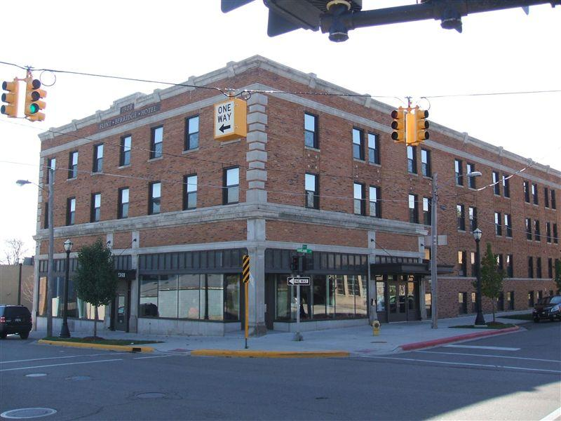 Berridge Place Lofts and Townhomes Apartments photo #1