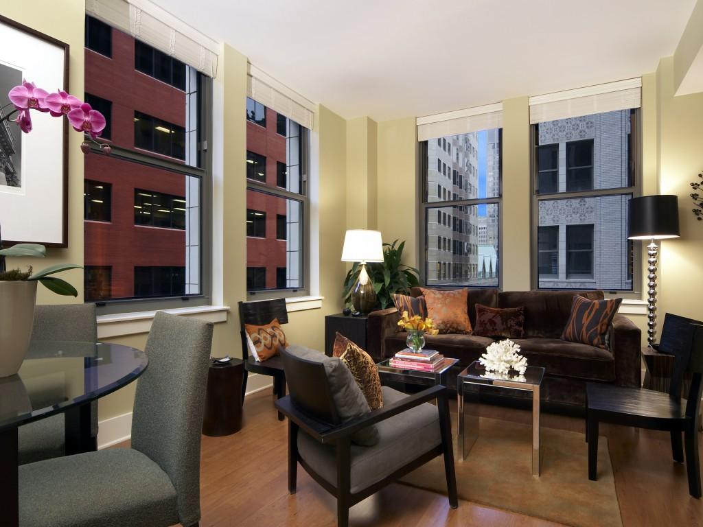 Marquette Apartments photo #1
