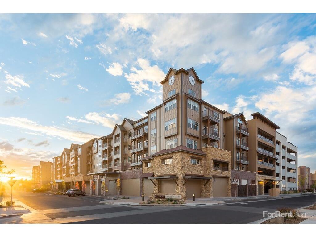 Aspen Village Apartments Flagstaff