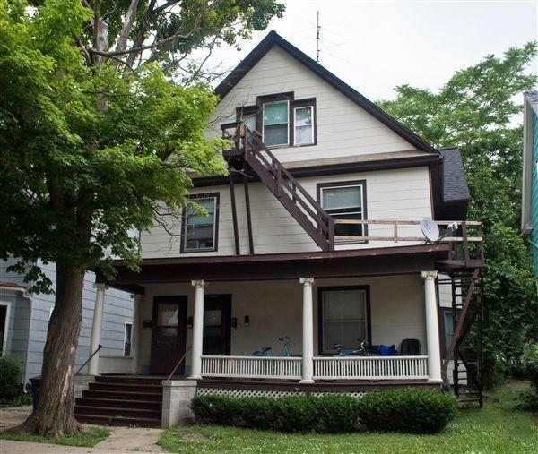 Ann Arbor Apartment Properties: Copi Properties, Ann Arbor MI