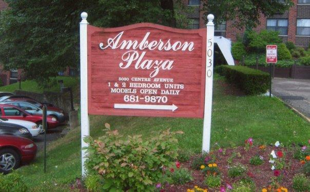 Amberson Plaza Apartments photo #1